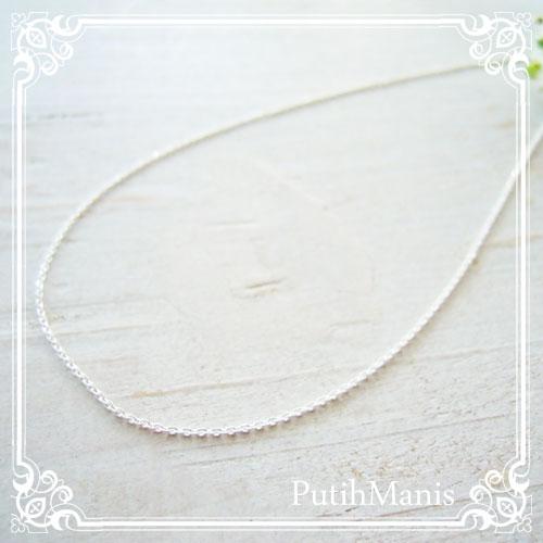 チェーン, Chain, Necklace, 銀線細工, フィリグリー, フィリグラーナ