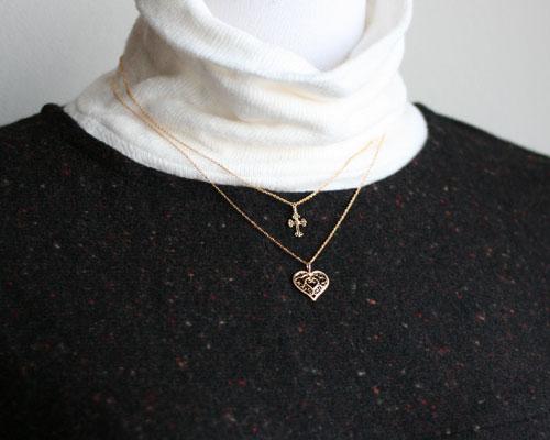 ネックレス, Necklace, アラベスク, a width=