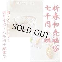 2019年福袋・8000円分の商品を入れられる7000円ハッピーセット
