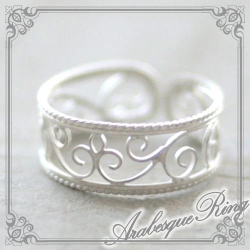 リング, 指輪, ring, 銀線細工, フィリグリー, フィリグラーナ